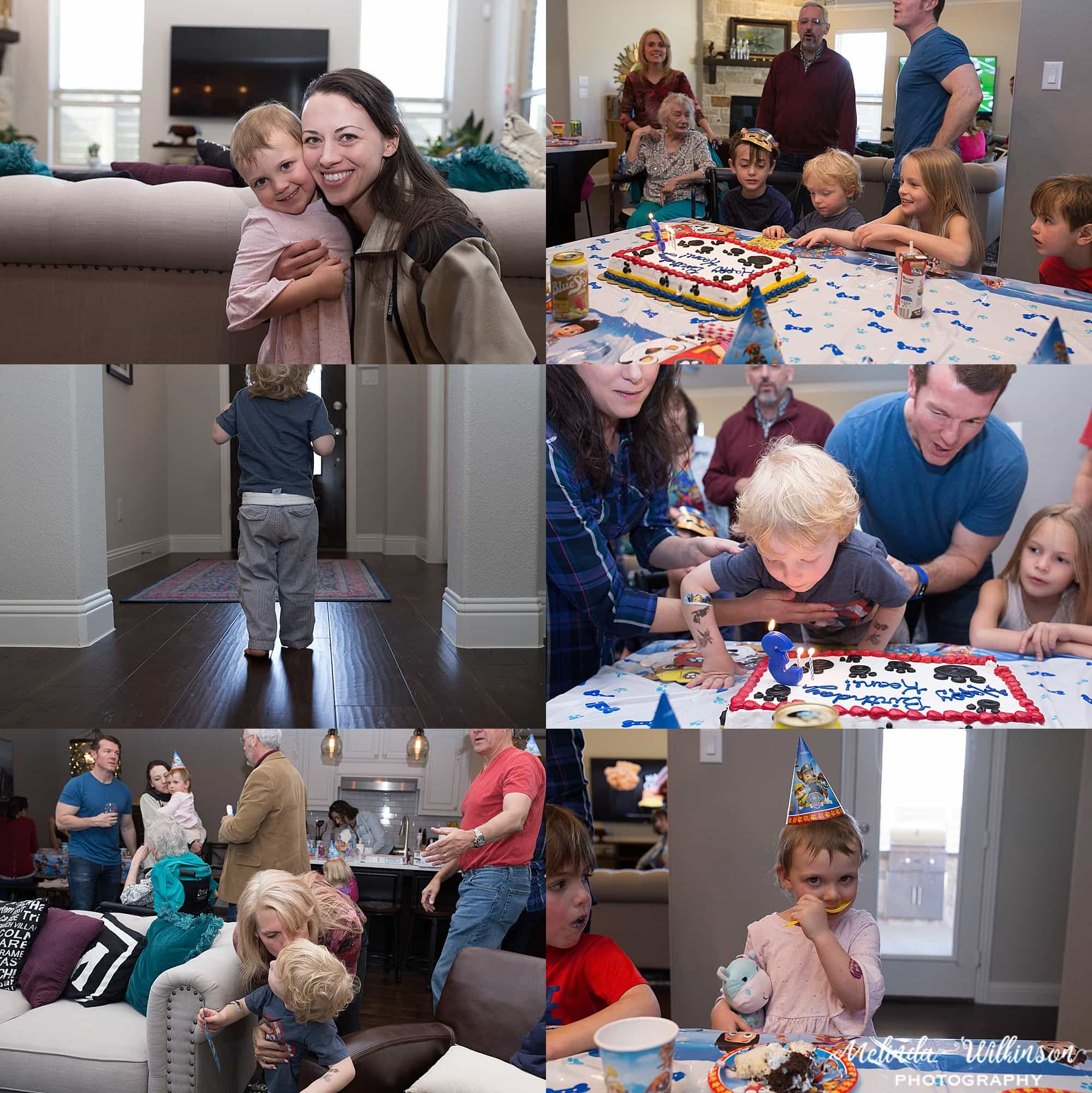 Its A Birthday Party Senior And Family Photographer Based In